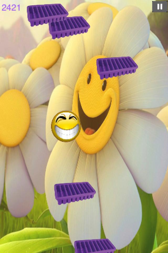 Screenshot SmileyBounceStage8