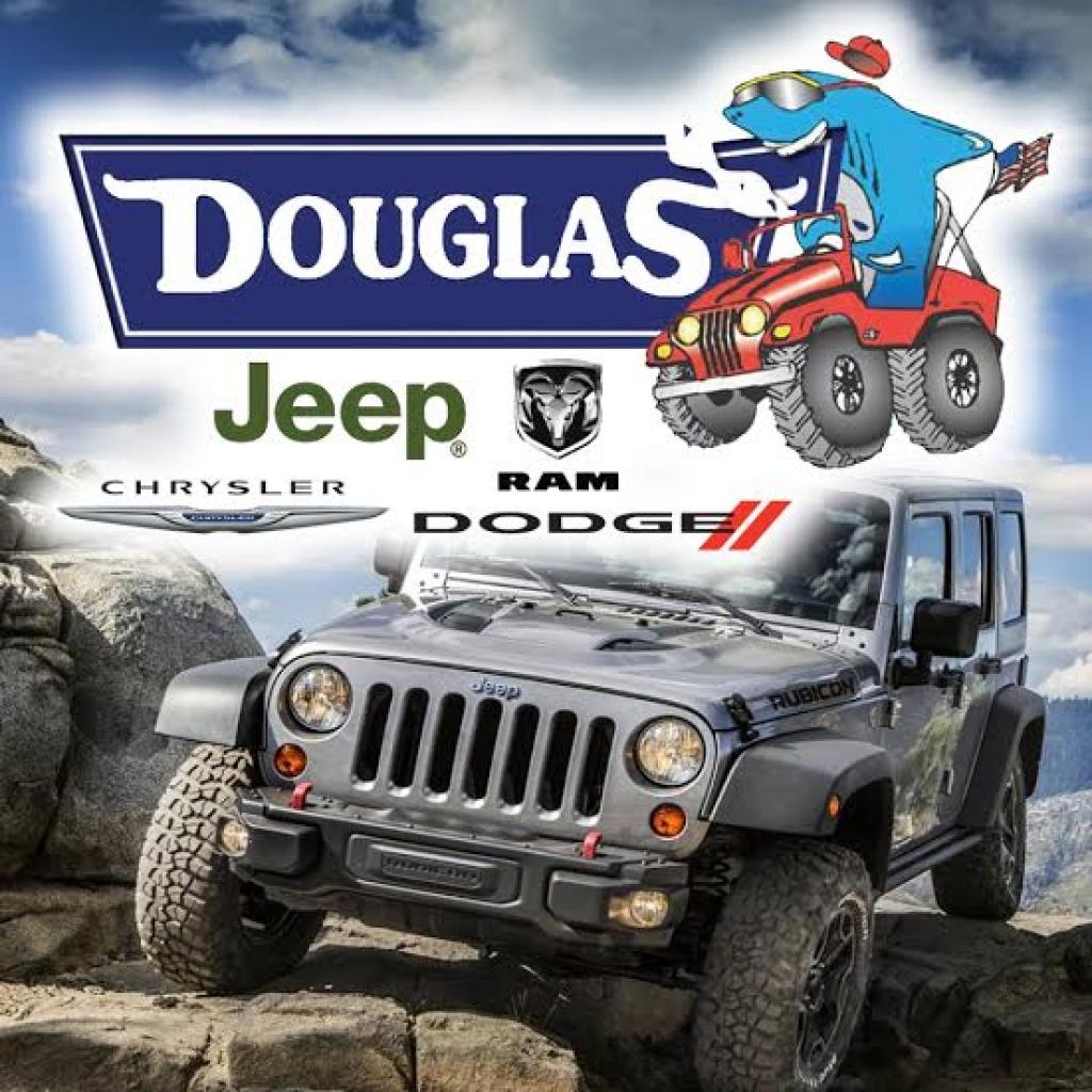 Douglas Jeep